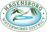 Hagensborg Water works District